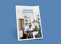 Hearing is Believing eBook